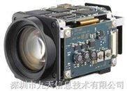FCB-H10(new)彩色一体化摄像机