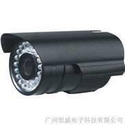 威爾視40米彩色紅外防水攝像機