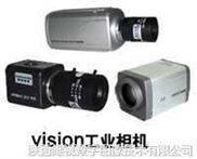 Vision模拟工业相机列表