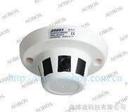 煙感攝像機 閉路監控設備 奧博視