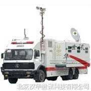 cofdm-3G消防应急救援通信指挥车