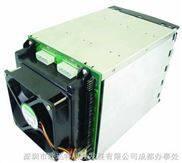 歐迅特-三轉五盤位SAS硬盤模組
