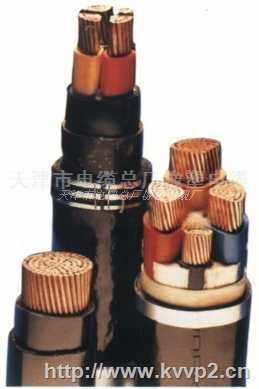 供应铜芯ZRVV-电力电缆