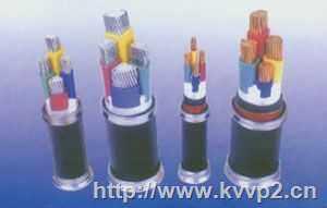 耐火铝芯电缆NHVLV