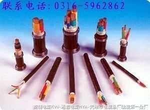 屏蔽电力电缆YJVP2