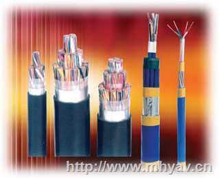低烟无卤阻燃通信电缆 WDZ-HYA53 WDZ-HYA23 WDZ-HYA22