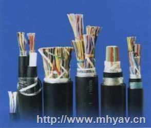 低烟无卤阻燃通信电缆WDZ-HYA_WDZ-HYAT
