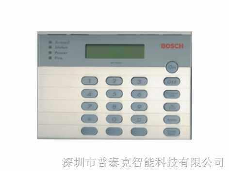 DS7447博世液晶健盘报价