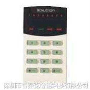 CP508WCP508W博世标准键盘报价