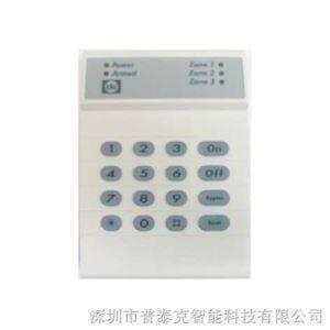DS3MX-CHIDS3MX-CHI总线式报警主机