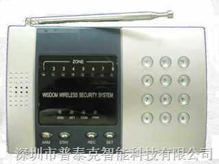PTK-8119无线电话报警主机报价