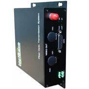 4路視頻模擬光端機