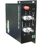 4路視頻+1路反向數據模擬光端機