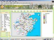 农业信息资源GIS系统