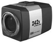 242倍一体化变倍彩色转黑白摄像机