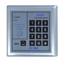 ZC-K02感应卡门禁控制器