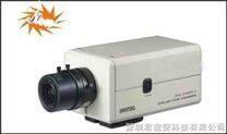 彩色枪式摄象机