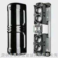 --ABH-50/100/150/200/250四光束数字式主动红外对射