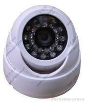 24灯海螺红外夜视监控摄像头 夏普420线