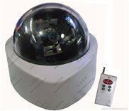 三角云台吸顶半球摄像机 索尼480线高清晰