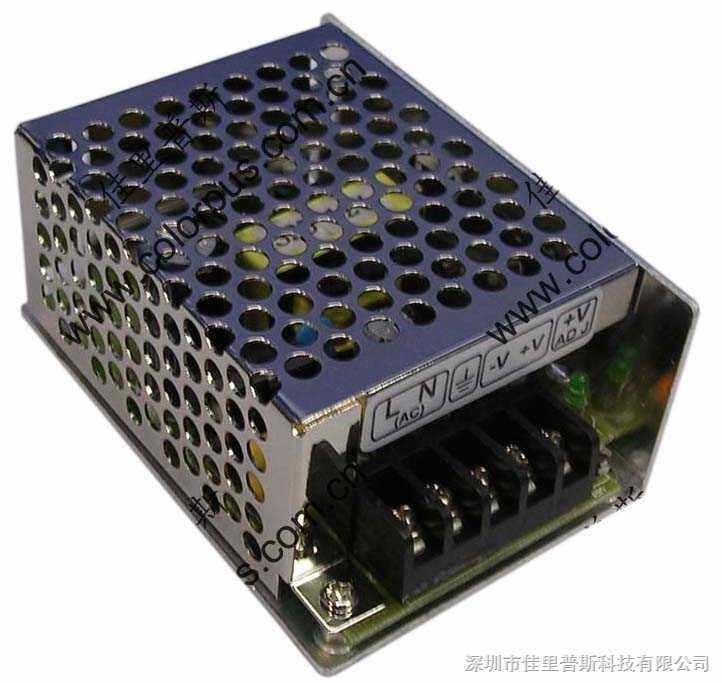 安防监控摄像头供电电源