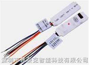 PTK-7560 PTK-7560单防区带输出扩展模块