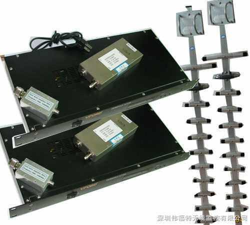远距离无线微波监控设备vs-1800