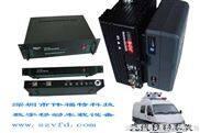 无线车载移动视频监控传输系统