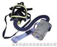 导管式防毒面具