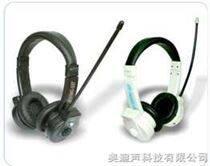傳統型耳機