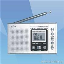 數顯型收音機