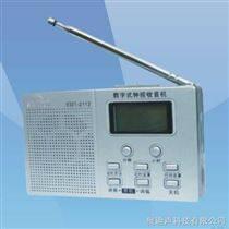 數調型收音機