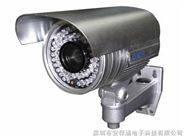 红外超宽动态外调焦彩色摄像机