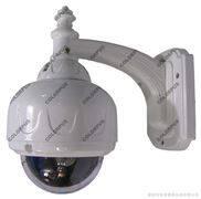 室外防暴云台监控摄像机 索尼540线