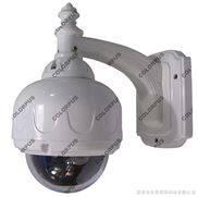 室外防爆云臺監控攝像機 索尼420線