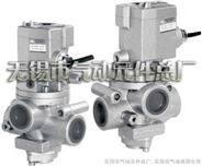 DF3系列正联锁电磁阀(压力机用)无锡市气动元件总厂