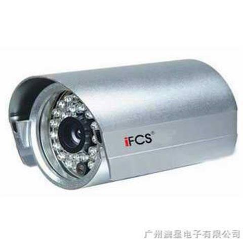爱弗IFCS夜视30米红外摄像机