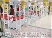 福建超市安检门,晋江商场安检门