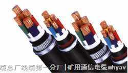 电力电缆VV