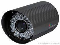 16倍自动聚焦100米红外夜视防水机(新盛视)