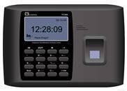 标准型指纹考勤门禁机TC350