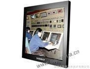 销售19寸工业显示器 防水防震工业用显示器 适用于工业监控设备