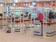超市门磁,磁门,超市安检门
