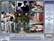杭州久视LINUX DVR视频监控软件