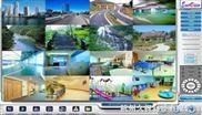 杭州久视混合DVR视频监控软件