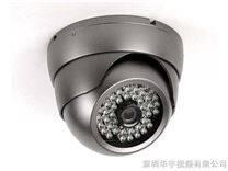 防暴半球网络摄像机