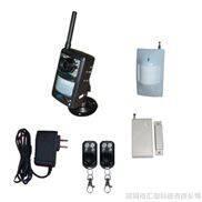 GPRS彩信报警器