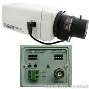 超高清超低照度强光抑制日蚀型摄像机