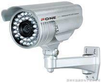 彩色紅外照車牌高清晰一體化攝像機    PA-QG860