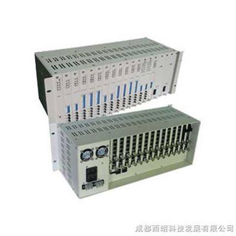 SL5000 协议转换器机架